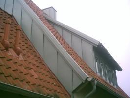Dachdeckung, Schornsteinsanierung, Dachdeckerbetrieb Ingo Küster